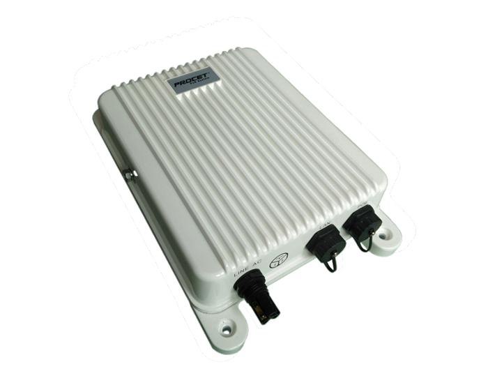 PT-PSE208GR-OT Outdoor PoE Injector