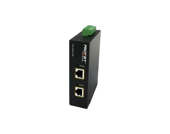 PT-PSE105G-E Indoor Single-port PoE Injector