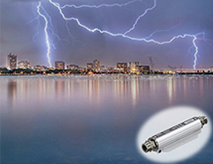 Lightning Surge Protection PoE solutions